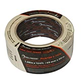 Rolling Dog R80024 Painters Masking Tape 48 mm. x 50m.44; Pack of 12