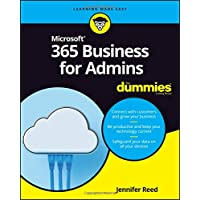 Microsoft 365 for Admins for Dummies