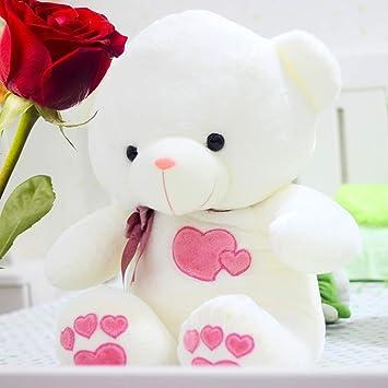 Ydghd Teddy Panda Abrazos Oso Grande Peluche Muñeca Peluche Juguete
