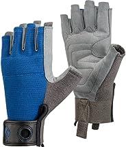 Black Diamond Crag Half-Finger Climbing Gloves