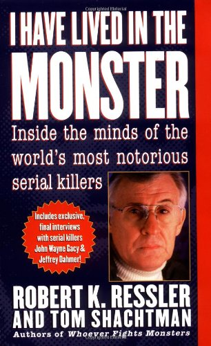 I Have Lived in the Monster: Inside the Minds of t…