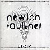 U.F.O. EP by Newton Faulkner