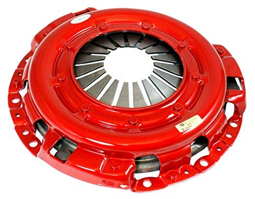 Mantic Stage Premium Clutch Kit - Heavy Duty Cover Assembly | Full Cerametallic, No Cushion (SSC) Clutch Plate| CSC | Solid Mass Flywheel (SMF) | Clutch ...