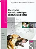img - for Allergische Hauterkrankungen bei Hund und Katze: Allergene, Allergietests, Atopie, Arthropoden, Futtermittelallergie, Immuntherapie, Pharmakotherapie by Lloyd M. Reedy (2002-07-27) book / textbook / text book