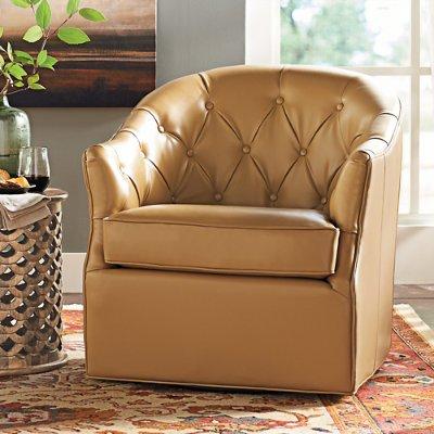Astonishing Amazon Com Emerson Swivel Chair Textured Dark Red Evergreenethics Interior Chair Design Evergreenethicsorg