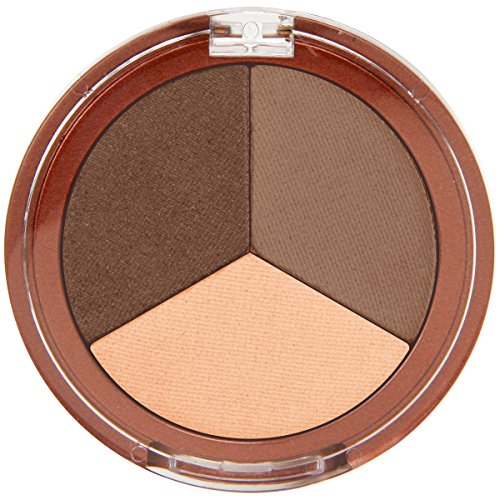 Mineral Fusion Eye Shadow Trio, Fragile.1 Ounce