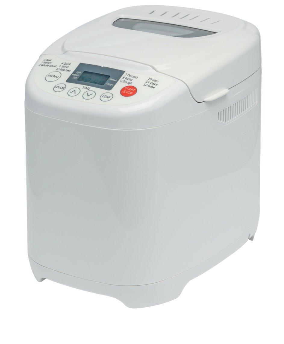 Medion MD 14752 - Panificadora (580 W, Capacidad 700 - 1000 ...