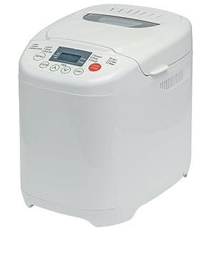 Medion MD 14752 – Panificadora (580 W, Capacidad 700 – 1000 g, 12