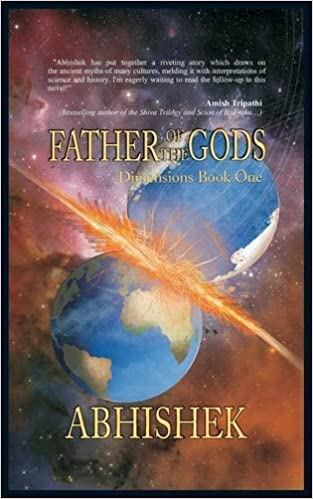 Book Father of the Gods