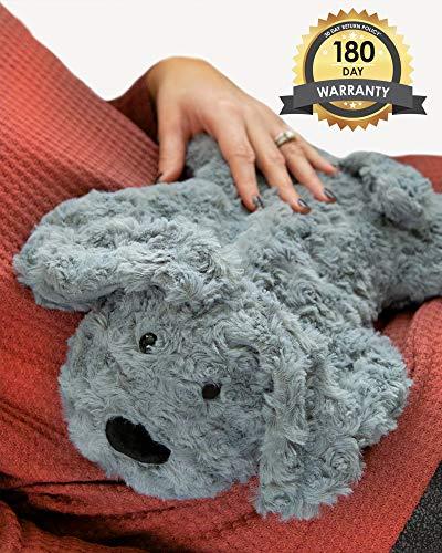 microwavable heat pads animals - 3