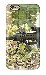 Series Skin Case Cover For Iphone 6(us Infantry)