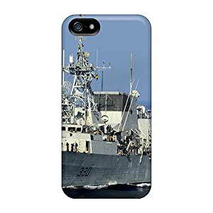 VNy53939uhEy Frigate Hmcs Halifax Awesome High Quality Iphone 5/5s Cases Skin