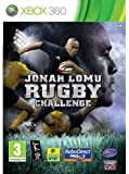 Jonah Lomu Rugby Challenge (Xbox 360)