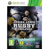 Jonah Lomu Rugby Challenge  [Edizione: Regno Unito]