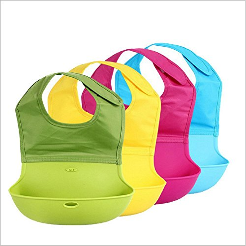 best-baby-bibs-for-mess-free-mealtimes-silicone-baby-and-children-bibs-with-pocket-and-roll-up-featu