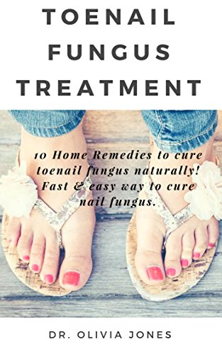 Toenail Fungus Treatment - Toe Nail Fungus natural treatment & cure ...