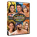 Survivor: Worlds Apart - S30 (6 Discs)