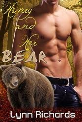 Honey and Her Bear (BBW Bear Shifter Romance)