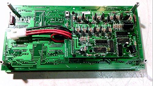 ADAPTIVE MICRO SYSTEMS 4501-6002 SERIES E 4501-6002 Series E -