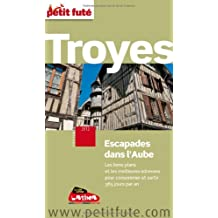 TROYES 2012