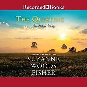 The Quieting Audiobook