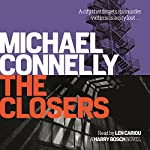 The Closers | Michael Connelly