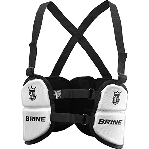 Highest Rated Lacrosse Rib Pads