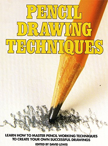 DRAWING PENCIL AMAZED ABOUT TECHIQUES ebook product image