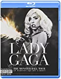 Monster Ball Tour at Madison Square Garden [Blu-ray]