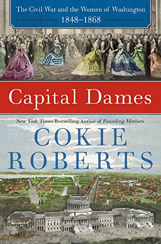 Capital Dames by Cokie Roberts
