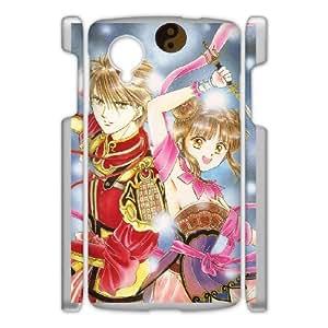 Google Nexus 5 Cell Phone Case Fushigi Yuugi Case Cover PP8P299987