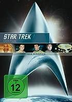 Star Trek 01 - Der Film -The Director's Edition