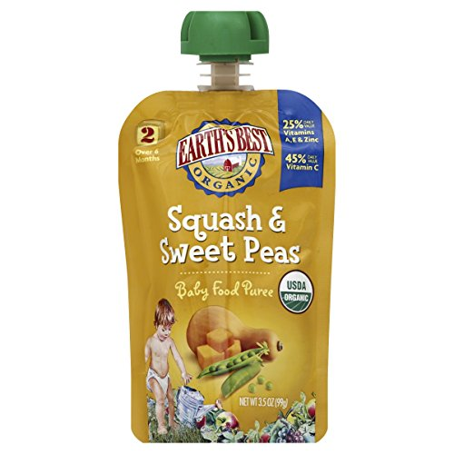 earths best baby food squash - 9