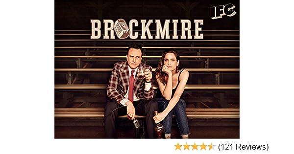 Amazon com: Brockmire Season 1: Amazon Digital Services LLC