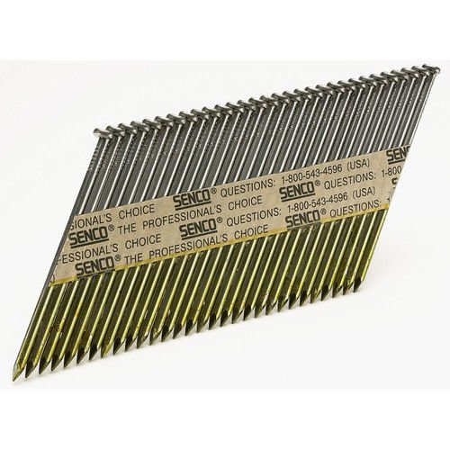 SENCO FASTENING SYSTEMS KC27APBX 2.5K 3x.131 Frame (Senco Framing)