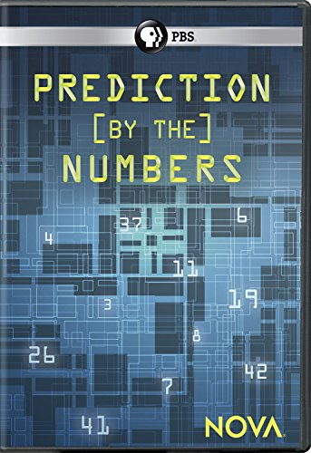NOVA: Prediction by the Numbers DVD by PBS Home Video
