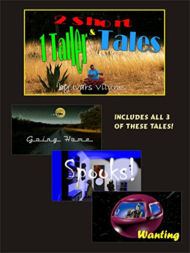 2 Short & 1 Taller Tales for $<!--$1.99-->