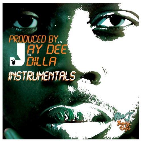 Yancey Boys (Instrumentals) Pr...