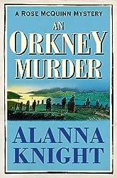 An Orkney Murder (A Rose McQuinn Mystery No.3) (Rose McQuinn series)