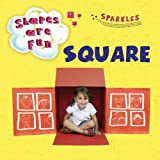 Square, Sally Smallwood, 1840896124