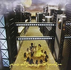 The Love Symbol Album