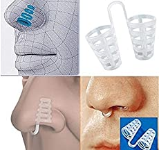 2 premium anti snore aid to prevent snoring deviated septum smarter solution against snoring advanced design save your lungs