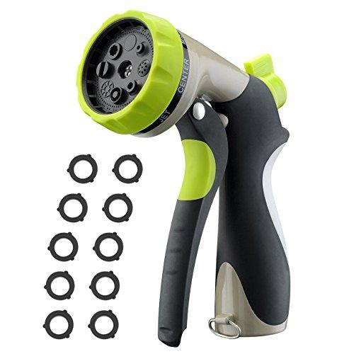 VicTsing Adjustable Pressure Watering Showering product image