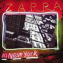 Zappa In New York (40th Anniversary) (5CD)