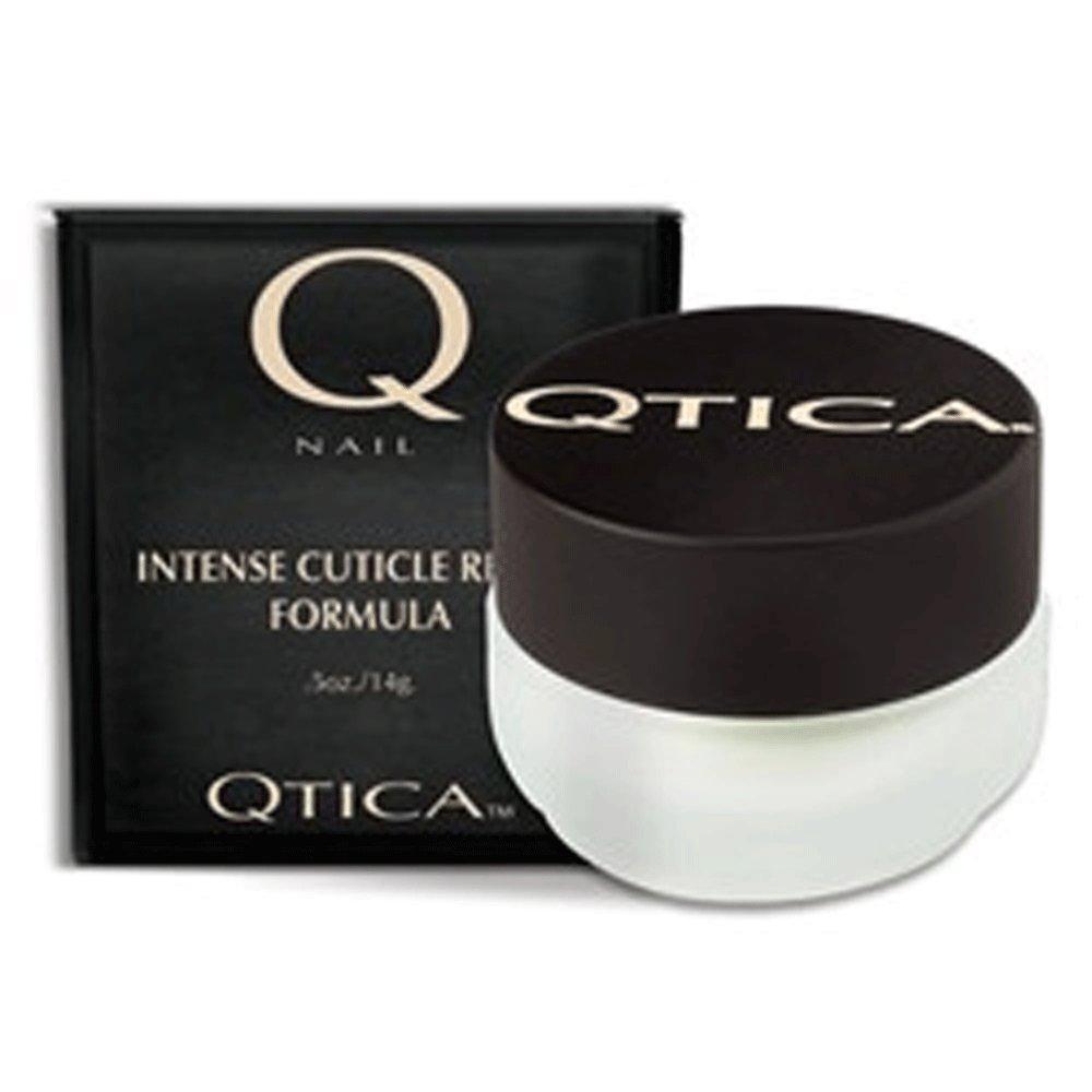 QTICA Intense Cuticle Repair Balm - 1/4 oz Jar by QTICA