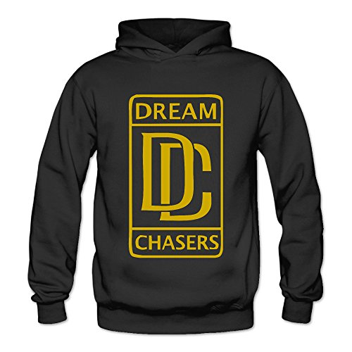 Men Dream Chasers Mmg Meek Mill Pullover Hoodies Sweatshirts - Dreamchasers Apparel