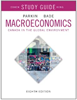 Macroeconomics canada in the global environment 9th edition study guide for macroeconomics canada in the global environment fandeluxe Gallery