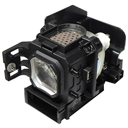 Ereplacement NP05LP-ER Projector Lamp, Premium Power Products