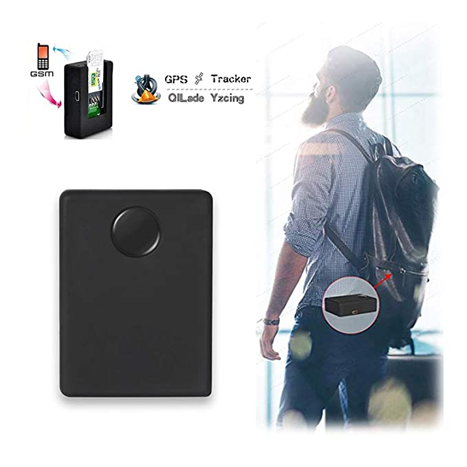 WIRELESS GSM AUDIO SPY BUG SOUND RECORDER VOICE ACTIVATED AUTO CALLBACK TRACKER