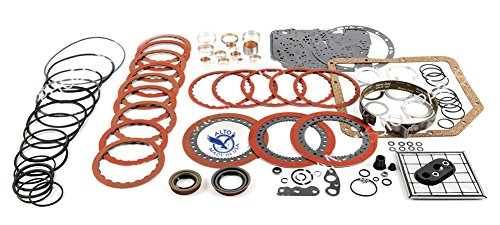 350 transmission rebuild kit - 3